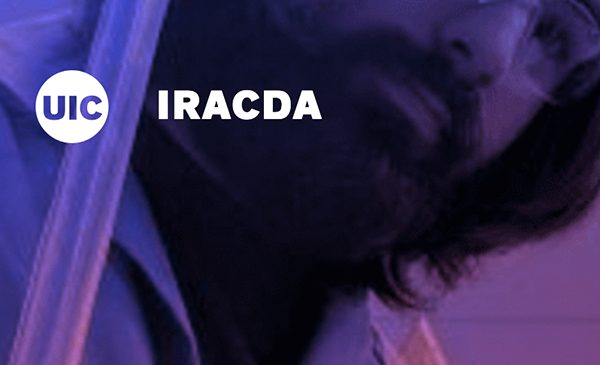 logo for IRACDA