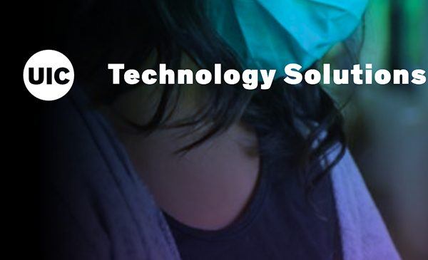 logo for technology solutions