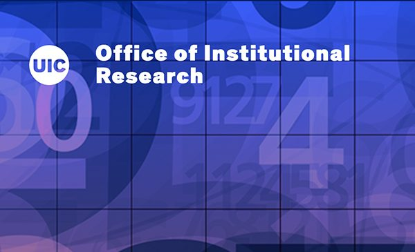 logo for office of institutional research